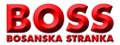 BOSS - Bosanska stranka